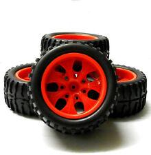 Ricambi e accessori rosso per modellini radiocomandati Universale
