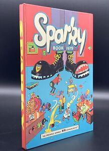 Sparky Annual Book 1979 D C Thompson Annual