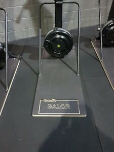 NEW Concept 2 Ski Erg Floor Stands Branded With Your Logo