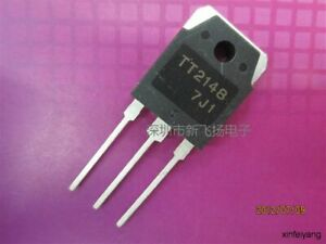 5pc   TT2148 line TO-247 12A400V NPN power transistor tube