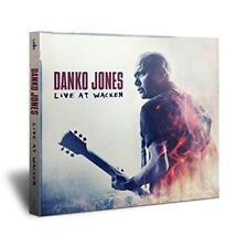 Danko Jones - Live At Wacken (NEW CD+DVD)