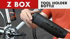ZEFAL Z-Box | Bicycle Bottle Cage Waterproof Tool Holder | Med / Large