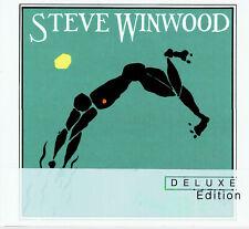 (2-CD-Box-Set) STEVE WINWOOD