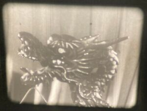 16mm China Smith 1952 TV Show Episode: Kris of Death B&W Chinese Singapore VTG