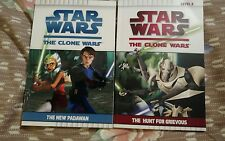 The Hunt for Grievous & The New Padawan  STAR WARS THE CLONE WARS