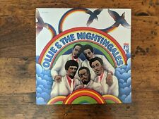 OLLIE & THE NIGHTINGALES Stax Records Used Like New VINYL RECORD LP