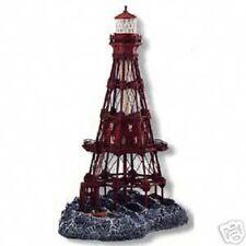 Harbour Lights Lighthouse American Shoal Fl #229 *Beautiful Piece* Free Ship