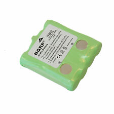 Two-way Radio 4.8v Battery Pack Replacement for Cobra PR135  PR945 PR1100-WX