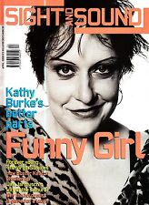 Sight and Sound Magazine April 2000 Kathy Burke The Virgin Suicides