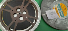 16MM FILM T.V. PROMO SPOTS 800' BLACK SHEEP SQUADRON, COLUMBO, ROCKFORD FILES+++