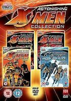 X-Men - Astonishing X-Men Collection (4 Films) DVD Neuf DVD (101ANIMEBOX2)