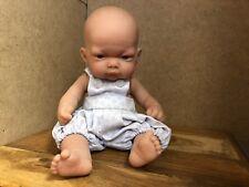 Antonio Juan Vinyl Puppe 25 cm. Top Zustand