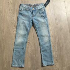 Tommy Hilfiger Girls Jeans 8Y BNWT