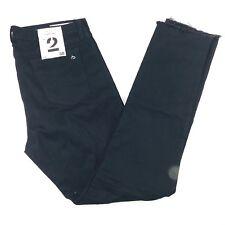 rag & bone Fit 2 Slim Stretch Raw Hem Denim Jeans Mens 38x36 NWT $250