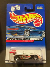 2000 Hot Wheels #31 - CD Custom Series 3/4 : Shadow Mk 11a - 26034