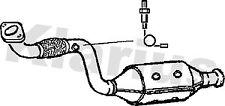 NEW KLARIUS CATALYTIC CONVERTER RENAULT CLIO KANGOO 380185