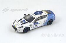 1:43 Aston Martin Rapide - Bez Schuhbauer Marsh Katsura - 24h Nürburgring 2013