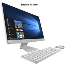 """Asus VIVO AIO V241ICGT  All in 1 PC i7 8550U 8GB RAM 128GB SSD 1TB HDD 24"""" Touch"""