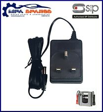SIP 18852 REPLACEMENT CHARGER FOR RESCUE PAC 1600 (03936)