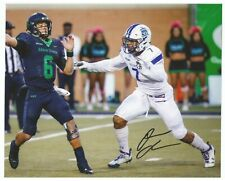 Oshane Ximines Signed/Autographed Old Dominion Monarchs 8x10 Photo w/Coa