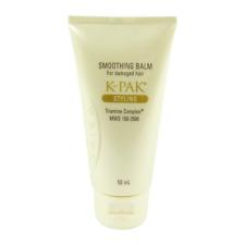 JOICO K-PAK Styling Smoothing Balsamo per capelli danneggiati raddrizzamento Care 50ml