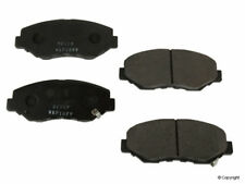Disc Brake Pad Set fits 2002-2017 Honda Accord CR-V Element  MFG NUMBER CATALOG