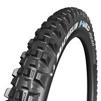 Michelin E-Wild Rear Tyre - TL-Ready - Folding