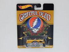 Grateful Dead Diecast Buses