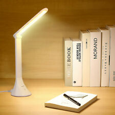 Table Lamp USB Desk Lamp Led Study Reading Light Bright Desktop