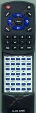 Replacement Remote for PIONEER HTP2800, HTP2700, XXD3108, SX316