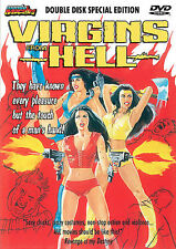 Virgins From Hell: Double Disk S.E. - Asian Cult Movie - Mondo Macabro - (DVD)