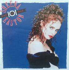 "7"" 1988 KULT ! SHEENA EASTON : 101 // MINT- \"