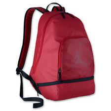 Air Jordan Jumpman Graphics Backpack Gym Bag Red/Black New