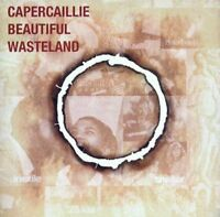 Capercaillie - Beautiful Wasteland [CD]
