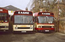 Eagre, Gainsborough CWX 669T & RFS 582V 6x4 Quality Bus Photo