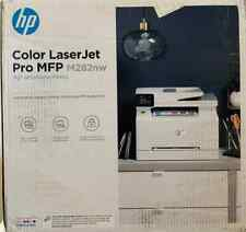 HP Color Laserjet Pro MFP M282nw Laser Multifunktionsdrucker - NEU vom Händler