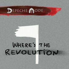 Vinyles maxis depeche mode
