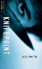 Knifepoint (Orca Soundings)