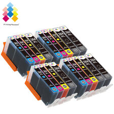 18 Ink Cartridge PP® fit for HP 364XL Photosmart 5510 5515 5520 6510 7510