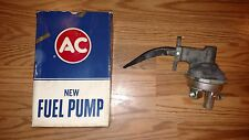 GM AC Delco 1967 – 1968 Oldsmobile Fuel Pump NOS Part # 40522