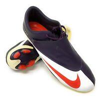 Nike Mecurial Vapor V FG Soccer Cleats Pro Issued Carbon Fiber 354555-581 Size11