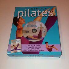 Simply Pilates Box Set c7