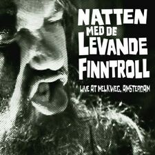 Finntroll - Natten Med de Levande Finntroll [New CD] UK - Import