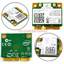 Intel wireless-N 7260 7260HMW 802.11b/g/n WiFi + Bluetooth 4.0 Mini PCI-E Card