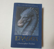 The Inheritance Cycle: Eragon Bk. 1 by Christopher Paolini (2005, Paperback, Rep
