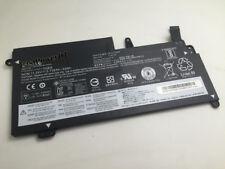 42Wh Genuine  01AV401 SB10J78998 Battery For Lenovo ThinkPad S2 13 Chromebook