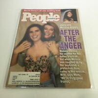 People Magazine: Jun 21 1993 - Joan & Melissa Rivers: After the Anger