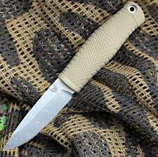 Benchmade Puukko Bushcrafting CPM-3V Hunting Skinning Knife B200