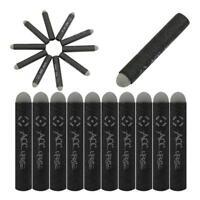 10 x 7.2 cm EVA Refill Bullet Darts für Nerf N-Strike Elite Serie Toy-~. A3C4