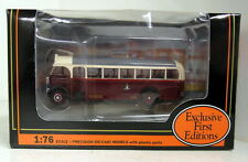 EFE 1/76 Scale E18404 Leyland TS8 Tiger Type B Doncaster diecast model bus